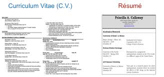 cv vs resume the differences cv or resume difference jobsxs shalomhouse us