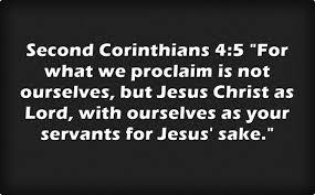 7 bible verses serving