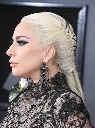 gaga earrings the coolest jewels at the 2018 grammys the adventurine