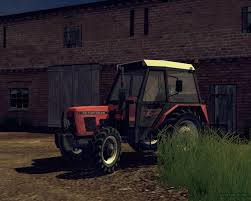 zetor tractors page 2
