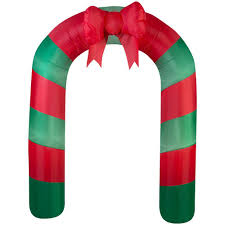Home Depot Inflatable Christmas Decorations Other Christmas Inflatables Outdoor Christmas Decorations
