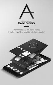 atom launcher apk atom launcher apk for android