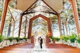 wedding los angeles ca wayfarers chapel wedding los angeles wayfarers chapel wedding