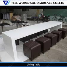 corian table tops corian comptoirs de blanc surface solide tables corian table top