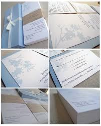 invitation kits for wedding black wedding invitations