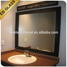 Hotel Bathroom Mirrors by Bathroom Hinged Wall Mirror Bathroom Hinged Wall Mirror Suppliers