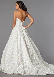 danielle caprese wedding dress danielle caprese for kleinfeld 113066 wedding dress the knot