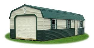 garages pine creek structures