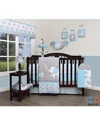 Blue Crib Bedding Set Great Deal On Geenny Boutique Baby 13 Nursery Crib Bedding