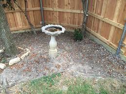 Backyard Soil Soil Grass Will Not Grow In The Back Of The Yard Gardening
