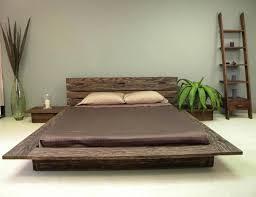 Japanese Platform Bed Modern Japanese Platform Bed Home Design Ideas