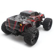 bigfoot remote control monster truck 16 scale 50km h remo 1631 2 4g 4wd waterproof rc monster truck big