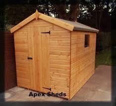 Shiplap Sheds For Sale Aston Sheds Birmingham Midlands England Uk Sheds From 340 00