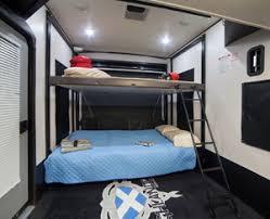 happijac bed 2017 highlander by highland ridge rv