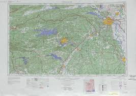 Topographic Map Of The United States by Free U S 250k 1 250000 Topo Maps Beginning With