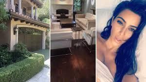 kim kardashian my 2017 house tour youtube