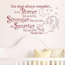 citation chambre puisque les stickers chambre bébé en citation sont très actuels