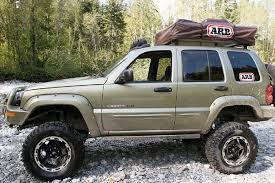 jeep liberty front bumper 0711 4wd 02 z jeep liberty lower front arb delux bull bar kj bumper