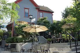 Vancouver Restaurants With Patios Best Coffee Shop Patios In Vancouver