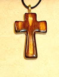 wooden crosses sacco religious jewelry