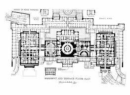 us senate floor plan the capitol floor plans