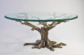 tree branch coffee table penshurst coffee table mark reed sculpture