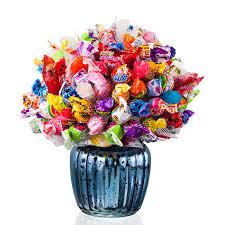 Kosher Gift Baskets Lollipop Arrangement Soc Gi 011 99 99 Sweets On Cedar