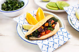 how to make a healthier version of taco bell u0027s biscuit taco at