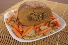 tofurky roast savor it vegans