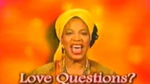 Miss Cleo Meme - videos of miss cleo s commercials to remember the psychic with a