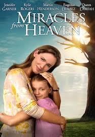 Miracle In Heaven Miracles From Heaven Trailer