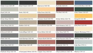 interior paint color chart behr bedroom design