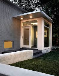 east jefferson residence contemporary exterior dc metro by