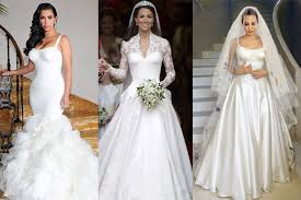 most beautiful wedding dresses of all time 10 most beautiful brides of all time ewmoda