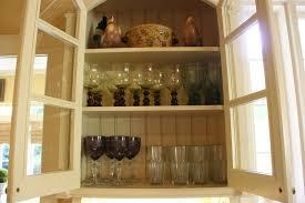 kitchen shelves instead of cabinets kitchen decoration