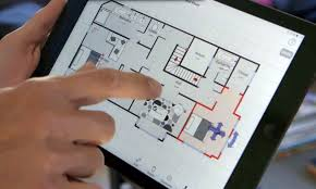 Floor Planning App by Version Of Magicplan Mobile App Streamlines Creation Of Accurate