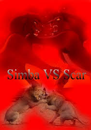 Lion King Cell Phone Meme - the lion king images simba vs scar wallpaper and background photos
