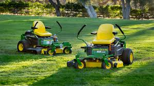 residential ztrak zero turn mowers john deere us