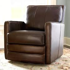 home furniture trendy small leather armchair small scale accent