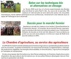 chambre agriculture du cher cher agri