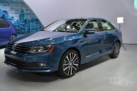 volkswagen jetta hatchback 2015 vw jetta at 2014 ny auto show front quarter indian autos blog