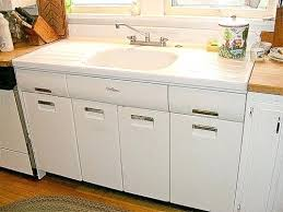 Kitchen Sinks Ebay Vintage Kitchen Sinks Porcelain Ceramic Drainboard Sink Vintage