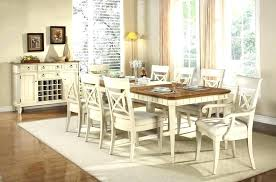 Small Dining Room Table Set Modern Country Dining Room Table With Leaves At Set