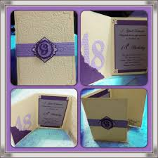 My Birthday Invitation Card Trifold Invitation Card For 18th Birthday My Card Pinterest