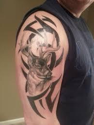 tattoo ideas hunting danielhuscroft com