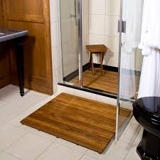 teak bathroom beauty and warmth of teak bathroom furniture