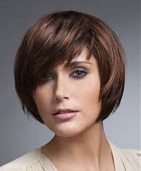 Frisuren Bob Braun by 20 Beautiful Brown Hairstyles For Hair