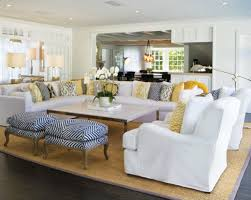 Small Space Sectional Sofa by Best 25 Family Room With Sectional Ideas On Pinterest Living