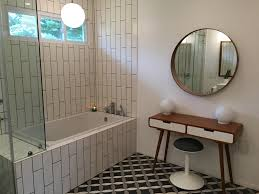 duravit deep soaking tub merola twenties petal tile ikea mirror