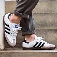 white samba adidas samba og white black shoes bb2588 size 7 8 9 11 12 13